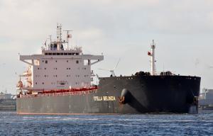 Photo of STELLA BELINDA ship