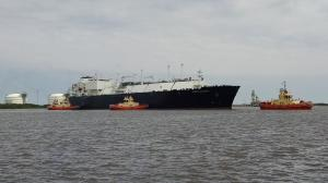 Photo of ENERGY ATLANTIC ship