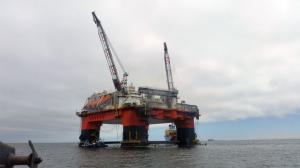 Photo of SAFE BOREAS ship