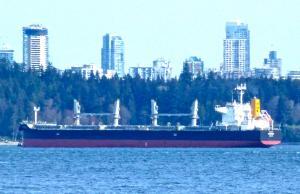 Photo of KOUYOU ship