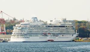 Photo of VIKING SKY ship