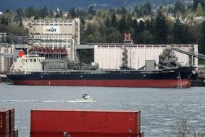 Photo of OCEANIC POWER ship