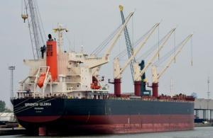 Photo of ORIENTE GLORIA ship