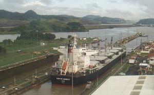 Photo of MARITIME LONGEVITY ship