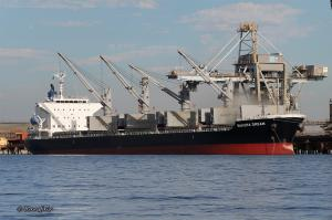 Photo of SAKURA DREAM ship