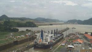 Photo of ETERNAL HAKATA ship