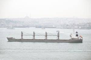 Photo of NIMERTIS ship