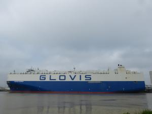 Photo of GLOVIS CHAMPION ship