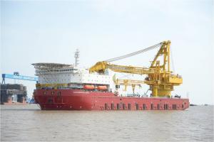 Photo of SAPURA 3500 ship