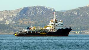 Photo of JUBILEE ship