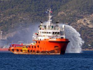 Photo of CRESCENDO ship