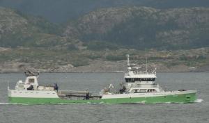 Photo of OYSUND ship