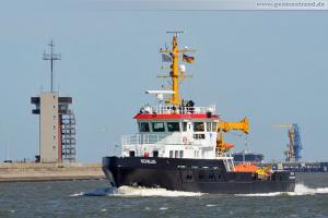Photo of SCHILLIG ship