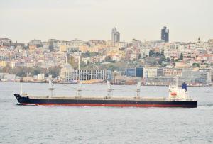 Photo of GIORGOS CONFIDENCE ship