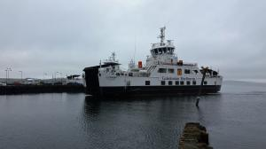 Photo of LOCHINVAR ship