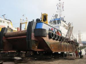 Photo of AURORA VENTURE ship