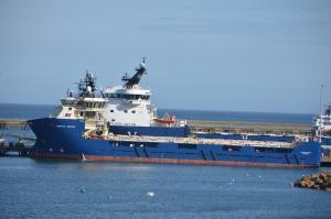 Photo of GRAMPIAN SCEPTRE ship