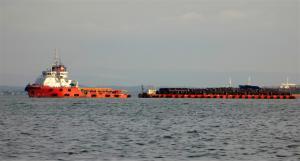 Photo of MP VELOCE ship