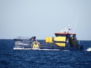 Photo of MARINECO DIGNITY ship