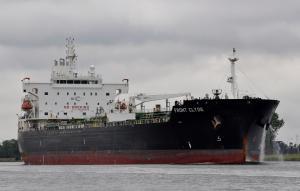 Photo of ARDMORE ENCOUNTER ship