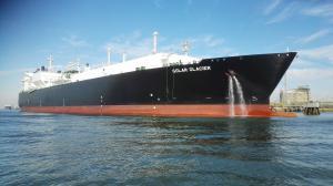 Photo of GOLAR GLACIER ship