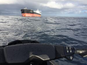 Photo of CAPE EUROPE ship