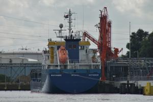 Photo of BAYAMO ship