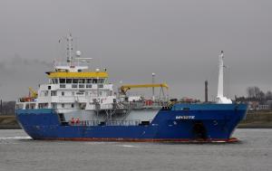 Photo of BRISOTE ship