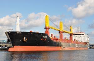Photo of JULIANA ship
