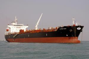 Photo of ALPINE MARY ship