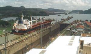 Photo of PUERTO ROSARIO ship