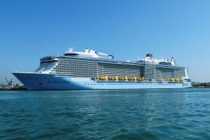 Anthem Of The Seas Passenger Cruise Ship Details And Current - Anthem of the seas itinerary