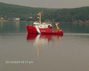 Photo of VLADYKOV ship