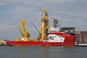 Photo of SAPURA DIAMANTE ship