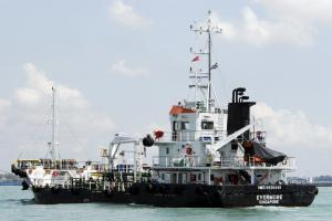 Photo of EVERMORE ship