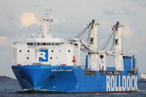 Photo of ROLLDOCK STORM ship