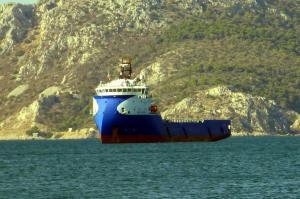 Photo of SEA SPEAR ship