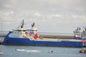 Photo of SEA SPIDER ship