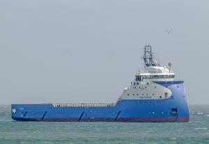 Photo of SEA FORTH ship