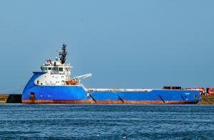 Photo of SEA FROST ship