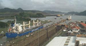 Photo of QI XIAN LING ship