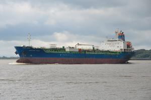 Photo of FAIRCHEM SABRE ship