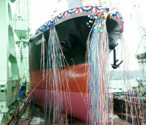 Photo of KAMNIK ship