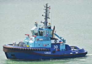 船舶照片 LOMAX