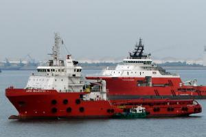 Photo of JAYA MAJESTIC ship