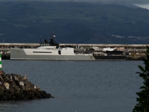 Photo of DAMEN SHIPYARD CT ship