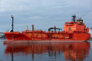 Photo of ECO DREAM ship