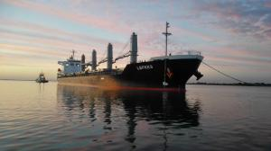 Photo of LEFKES ship