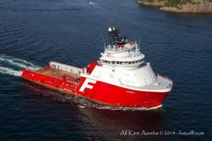 Photo of FAR SIRIUS ship