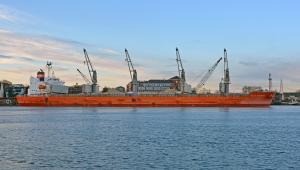 Photo of KEN VOYAGER ship
